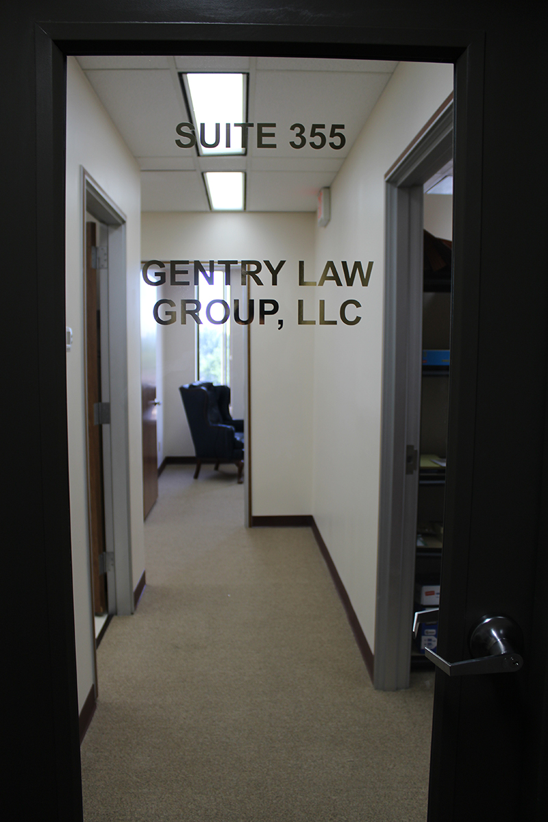 Gentry Law Group
